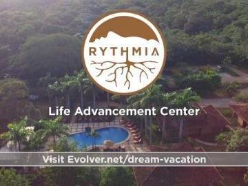 Evolver Rythmia Viral Giveaway